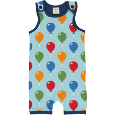 Maxomorra playsuit Balloon