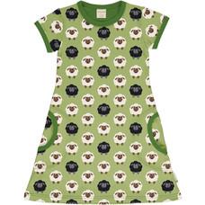 Maxomorra jurk Sheep