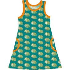 Maxomorra summer dress Chameleon