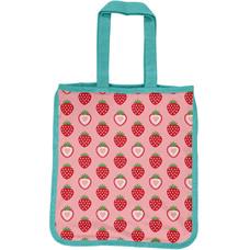 Maxomorra bag Strawberry