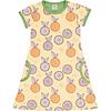 Meyadey (Maxomorra) dress Citrus Sun