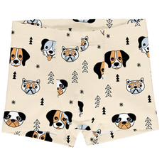Meyadey (Maxomorra) boxer shorts Happy Dogs