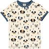 Meyadey (Maxomorra) shirt ss Happy Dogs