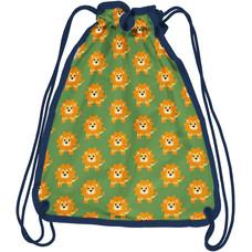 Maxomorra gym bag / swimming bag Lion