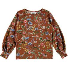 Molo shirt Wildflowers