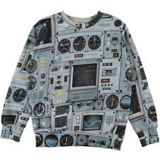 Molo sweater Cockpit
