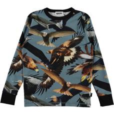 Molo shirt ls Birds