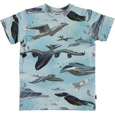 Molo shirt ss Biomimicry