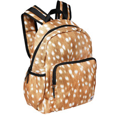 Molo backpack large Baby Fawns
