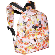 Molo backpack Autumn Fawns