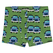 Maxomorra boxer shorts Car