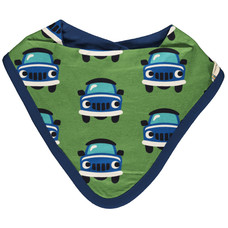 Maxomorra slab/bib dribble Car