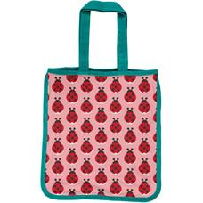 Maxomorra bag Ladybug