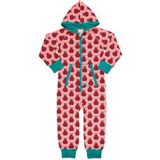 Maxomorra one piece Ladybug