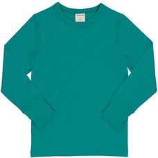 Maxomorra shirt ls Lagoon