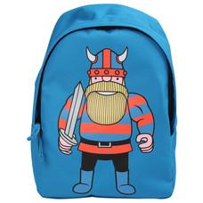 Danefae backpack Erik Dinven blue
