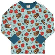 Meyadey (Maxomorra) shirt Beaver Friends