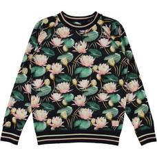 Molo shirt Water Lilies