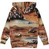 Molo shirt hood Mars