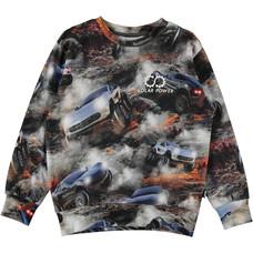 Molo sweater Terrain Goers