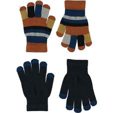 Molo handschoenen Carbon (2 paar)