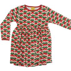 Duns Sweden dress Radish peaches