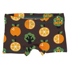 Maxomorra boxer (meisje) Orange