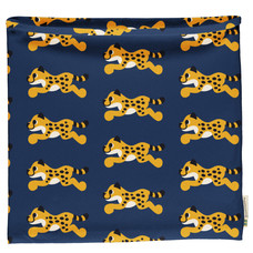 Maxomorra scarf tube Cheetah