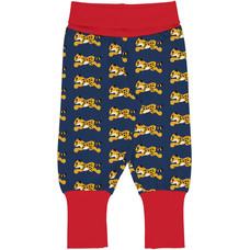 Maxomorra pants Cheetah