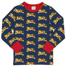Maxomorra shirt Cheetah