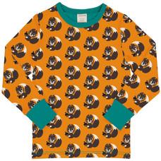 Maxomorra shirt Squirrel