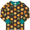 Maxomorra shirt orange