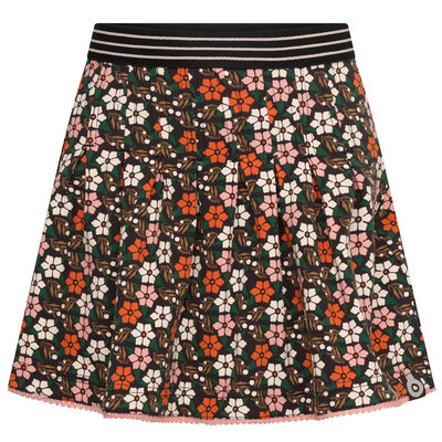4FunkyFlavours skirt Jammin' in the Jungle