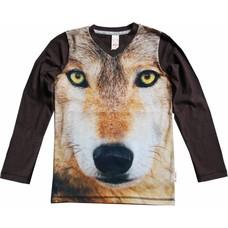 WILD shirt Wolf