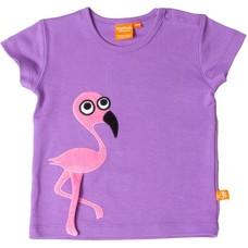 Lipfish shirt Flamingo