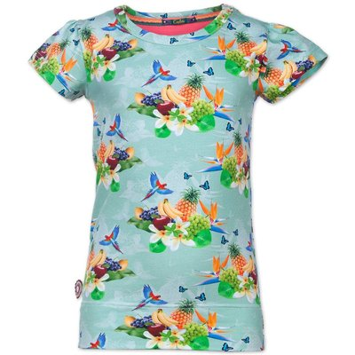 4FunkyFlavours Shirt Fruit Tree