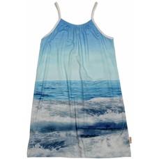 WILD jurk Blue Ocean