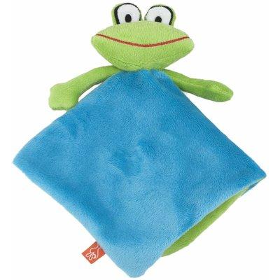 Lipfish cuddle Blue Frog