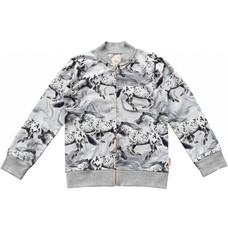WILD vest Marble