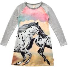 WILD Dress Whitehorse