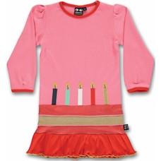 Ubang dress Birthday