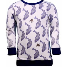 The Future is Ours sweater Fumiko