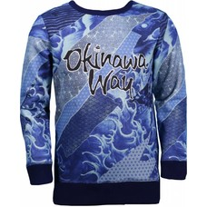 The Future is Ours Kaito sweater