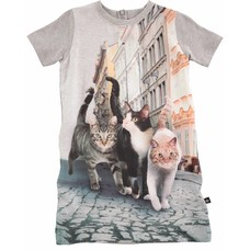 Molo tunic Paris Cats