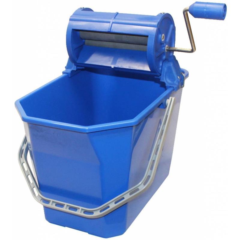 Rolpers Wringer met emmer 15 liter