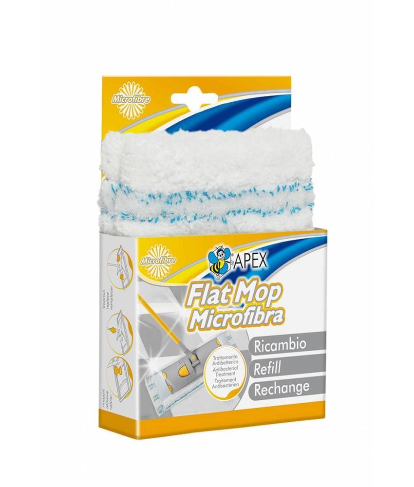 Squizzo Microvezel Vloermop doek