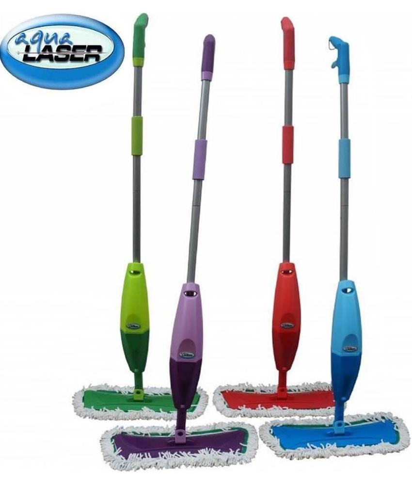 Aqua Laser Spray mop
