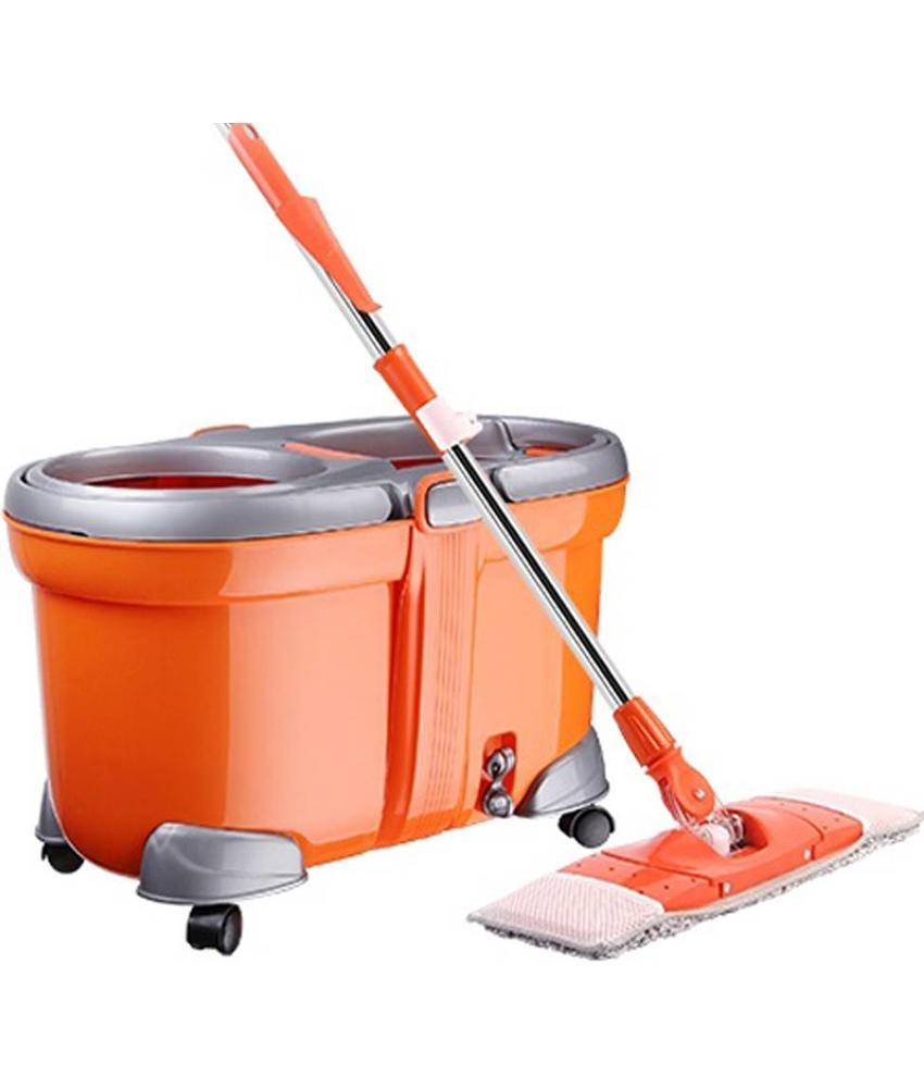 Easy clean & wring Vlakmop set