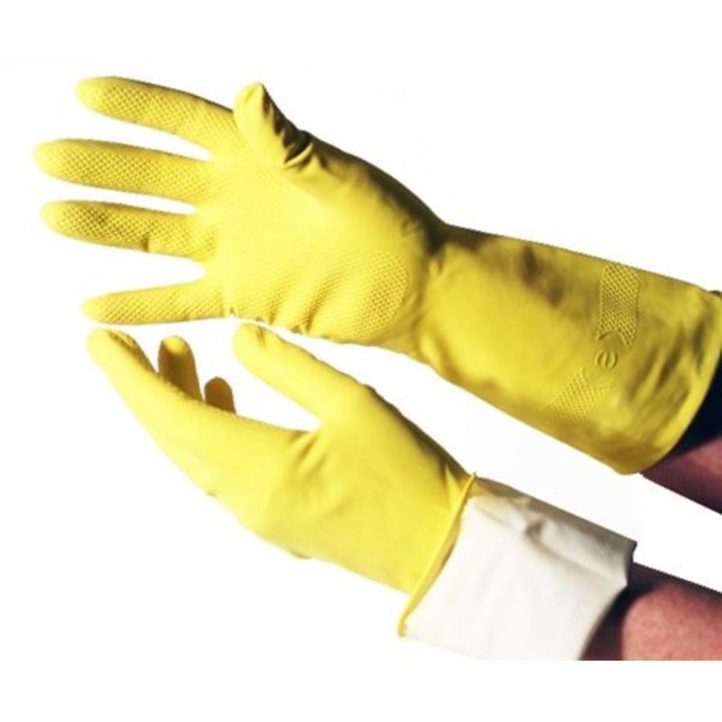 Huishoud handschoenen Maxi-grip