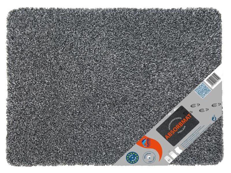 Wasbare droogloopmat Cirrus 50 x 75 cm.